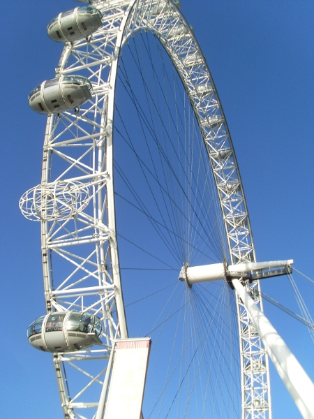 LondonEye