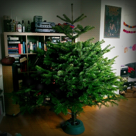 Weihnachtsbaum